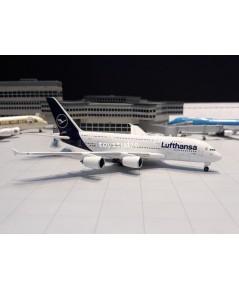 HERPA WINGS 1:500 Lufthansa A380 Munchen D-AIMB HW533072