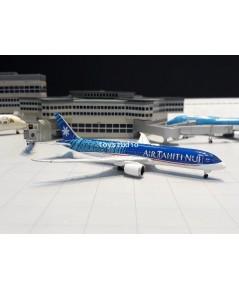 HERPA WINGS 1:500 Air Tahiti Nui 787-9 F-OMUA HW533157