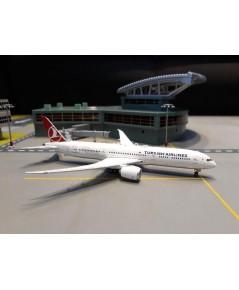 PHOENIX 1:400 Turkish 787-9 TC-LLB PH1557B