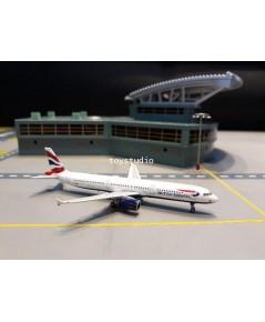 PHOENIX 1:400 British A321 G-MEDU P4288