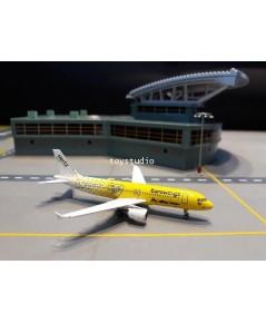 PHOENIX 1:400 Eurowings A320 D-ABDU P4287
