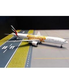 GEMINI JETS 1:200 Emirates 777-300ER A6-EPO Or G2800