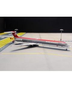 GEMINI JETS 1:200 Northwest MD-80 N314RC G2811