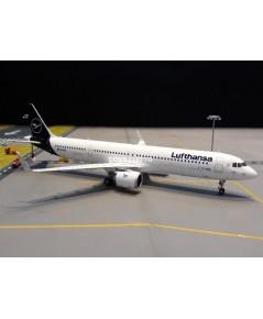 GEMINI JETS 1:200 Lufthansa A321neo D-AIEA G2742