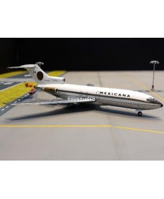 GEMINI JETS 1:200 Mexicana 727-100 XA-SEJ G2810