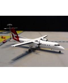 GEMINI JETS 1:200 QantasLink Dash 8-300 VH-TQE G2837