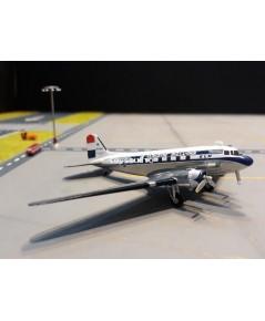 GEMINI JETS 1:200 KLM DC-3 PH-DAZ G2843