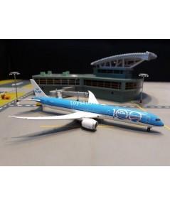 GEMINI JETS 1:400 KLM 787-10 PH-BKA 100 FD GJ1890F