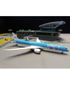 GEMINI JETS 1:400 KLM 787-10 PH-BKA 100 GJ1890
