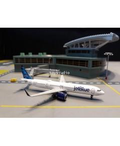 GEMINI JETS 1:400 JetBlue A321neo N2002J GJ1881
