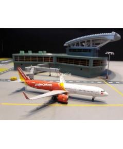 GEMINI JETS 1:400 VietJet A321neo VN-A652 GJC1770