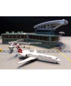 GEMINI JETS 1:400 QantasLink 717-200 VH-NXD GJ1877