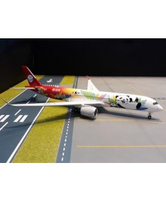 INFLIGHT 1:200 Sichuan A350-900 Panda Route B-306N IF3503U0619