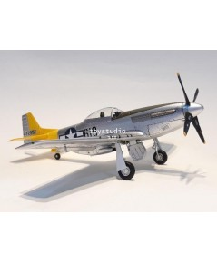 HOBBY MASTER 1:48 P-51D Mustang Hon Mistake William G Ebersole HA7744B