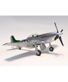 HOBBY MASTER 1:48 P-51D Mustang Capt Abner M Aust HA7743B