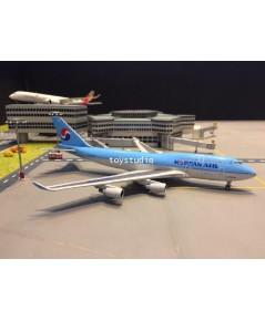 JCWINGS 1:400 Korean 747-400 HL7402 EW4744001
