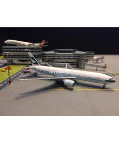 JCWINGS 1:400 Cathay 777-200 B-HND EW4772009