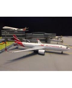 JCWINGS 1:400 Air Mauritius A330-900NEO 3B-NBU XX4156