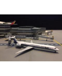 JCWINGS 1:400 MD-90 N901DC LH4139