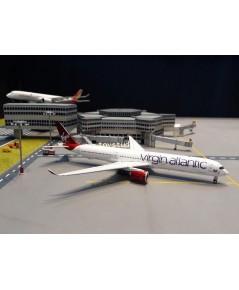 AVIATION 1:400 Virgin A350-1000 G-VPOP WB4009