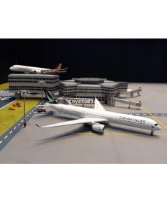 AVIATION 1:400 Cathay A350-1000 B-LXI WB4006