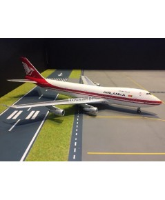 INFLIGHT 1:200 AirLanka 747-200 4R-ULG IF742AL002