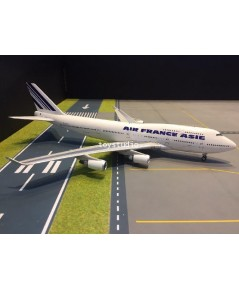 INFLIGHT 1:200 Air France Asie 747-400 F-GISA B744AF01