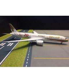 INFLIGHT 1:200 Gulf Air 787-9 A9C-FG 70th IF789GF50