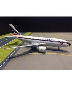 INFLIGHT 1:200 Delta A310-324/ET N835AB B310DL001