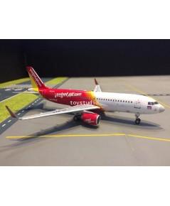 JFOX 1:200 Thai VietJet A320-200 HS-VKC JFA320003