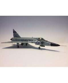 HOBBY MASTER 1:72 F-102 Delta Dagger 0-61409 HA3112
