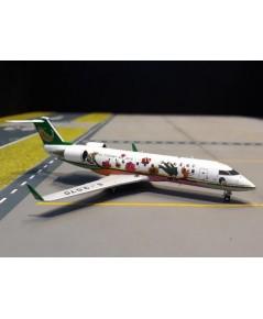 JC Wings 1:200 China Yunnan Bombardier CRJ-200ER B-3070 LH2184
