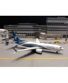 JC Wings 1:400 Oman Air 737-8MAX A4O-MA LH4087
