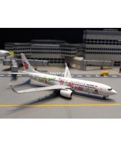 JC Wings 1:400 Air China 737-800 Beijing Expo 2019 B-5425 XX4056