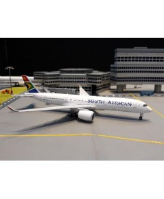 Phoenix 1:400 South African A350-900 ZS-SDC PH1593