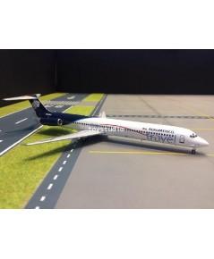 Gemini Jets 1:200 Aeromexico Travel MD-83 N848SH G2857