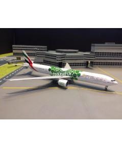 Gemini Jets 1:400 Emirates 777-300ER A6-EPU Expo 2020 GJ1817