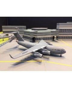 Gemini Jets 1:400 USAF C-17A 91189 GM088