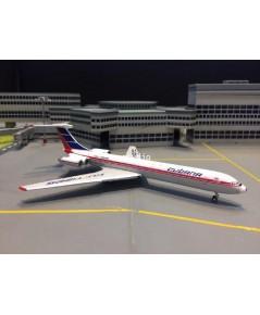 Gemini Jets 1:400 Cubana IL-62M CU-T1225 GJ1249