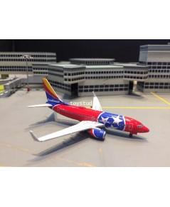 Gemini Jets 1:400 Southwest 737-700W N922WN GJ1413
