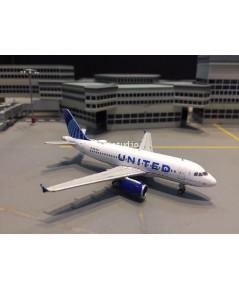 Gemini Jets 1:400 United A319 N876UA GJ1914
