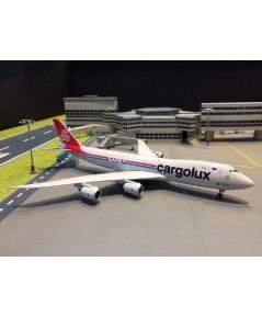 Phoenix 1:400 Cargolux 747-8F LX-VCN PH1606