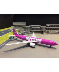 Phoenix 1:400 WOW Air A330-900neo TF-BIG PH1607