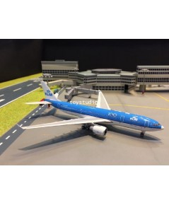 Phoenix 1:400 KLM A330-200 PH-AOA 100 years PH1601