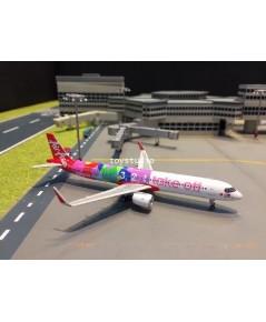 Phoenix 1:400 AirAsia A321neo 9M-VAA PH1600