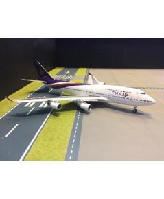 Gemini Jets 1:200 Thai 747-400 HS-TGP FD G866F