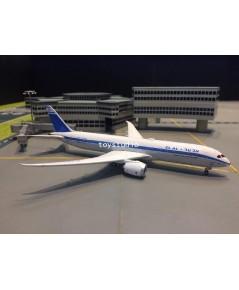 Gemini Jets 1:400 El Al 787-9 4X-EDF GJ1893