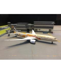 Phoenix 1:400 Etihad 787-9 A6-BLF Choose China P4325