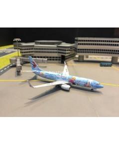 Phoenix 1:400 China Eastern 737-800 B-1317 Disney FROZEN P4323