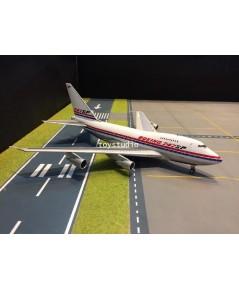 Inflight 1:200 Boeing 747SP N747SP IF747SP0819P